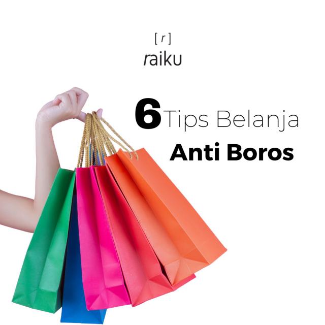 Kamu Shopaholic? Ini 6 Tips Belanja Anti Boros!